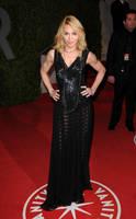 Madonna 2009 Oscars by scrawnyfella