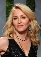 Madonna 2009 Oscars No.2 by scrawnyfella