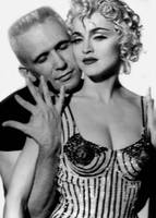 Madonna and Jean Paul Gauthier by scrawnyfella