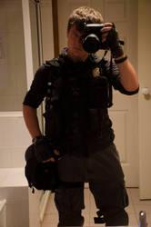 Tactical Photographer by Callsign-Shutter