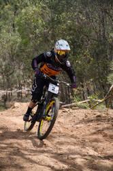 Downhill Determination by Callsign-Shutter