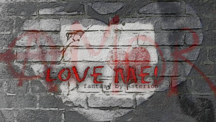 LoveME!-Take1 001 by AsterionX