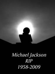 Michael Jackson. by Talk3talk4