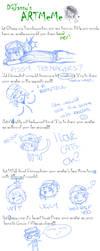 Assy's art meme by cosmicka