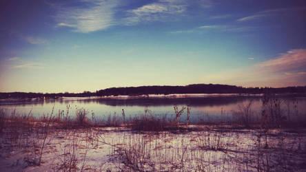 landscape 19 by ShaunAnarchy