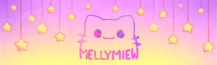 Mellymiew's Profile Picture