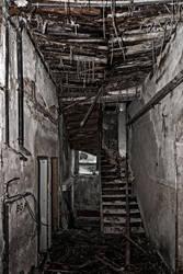 LostPlaces - 'Stairway' by sinn3r
