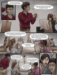 K9:Cassie Ch1 : Pg 19 by Janexas