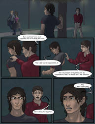 K9:Cassie Ch2 : Pg 1 by Janexas