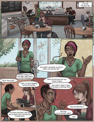 K9:Cassie Ch2 : Pg 8 by Janexas