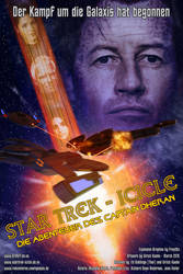 STAR TREK - ICICLE: Poster-01 by ulimann644
