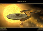 USS HELIOS / NCC-1697 by ulimann644