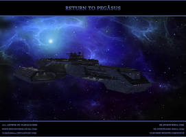STARGATE-ATLANTIS: Wallpaper-001 by ulimann644