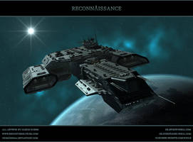 STARGATE-ATLANTIS: Reconnaissance by ulimann644