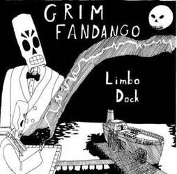 Limbo Dock by TheM-Man by GrimFandangoFans
