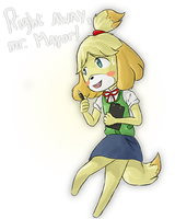Isabelle by Gaiascope