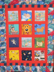 Quilt-2008 by Gosia-P
