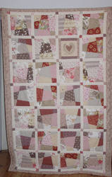 Quilt 04-2008 by Gosia-P