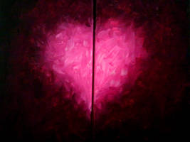 there's a heart like mine by haruwen