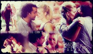 Sayid-Shannon: In My Heart by Xutes