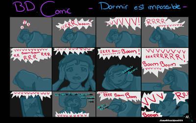 Impossible De Dormir -comic-bd by Ameblaziken004