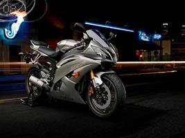 Yamaha YZF-R6 2 by Hella-Sick