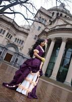 Victorian Princess by rosieru-chan