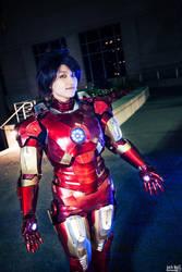 Lady in Red by rosieru-chan