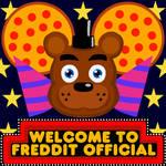 Freddit Steam Group Entry by GBAura