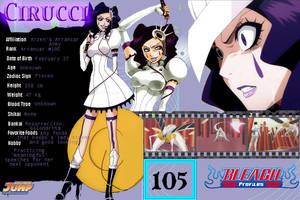 Cirucci Profile by Revy11