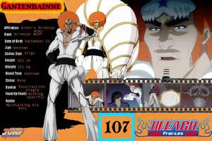 Gantenbainne  Profile by Revy11