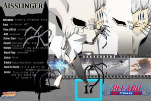 Aisslinger Profile by Revy11