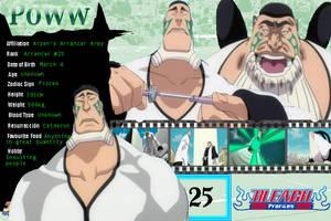 Poww Profile by Revy11