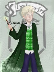 Draco Malfoy by Princess-CoCo-154