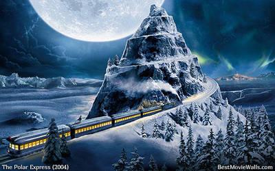 Polar Express wallpaper HD bestmoviewalls 02 by BestMovieWalls