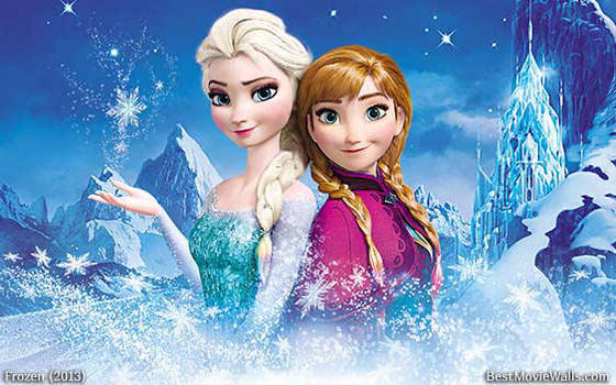 Frozen 32 bestmoviewalls by BestMovieWalls