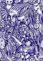 Chaos by Ernstilicious