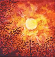 Golden Autumn by Ernstilicious