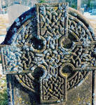 Celtic Cross by GUDRUN355
