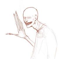 The Eyeless by PleasedAsPunch