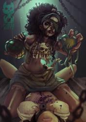 Voodoo by Krakenkatz