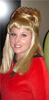Yeoman Rand wig by CreedsGalBirdy