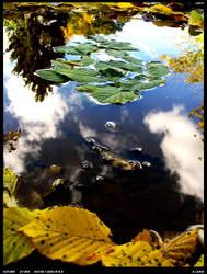 Autumn by a-landi