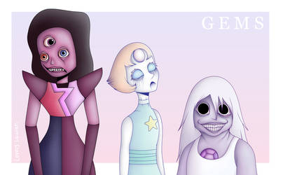 Gems by LalaEX