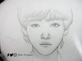 Kim Tae~ by Neko-Army343