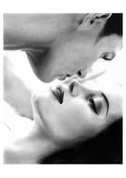Lovefool by ElenaR by PortraitPencilArt