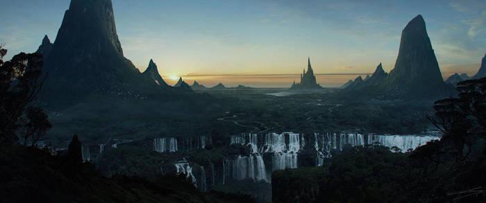 Kingdom by Pyrogas-Artworks