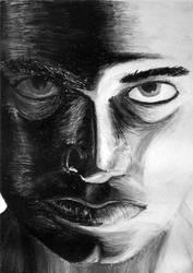 Self Portrait by WinstonGFX