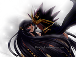 Yugioh_Say When by KiaSimo