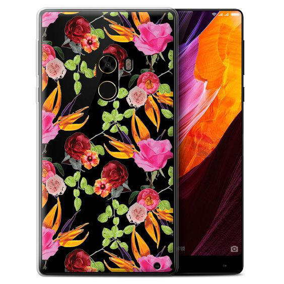 Floral Phone Case by Zala02Creations
